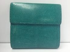 CamilleFournet(カミーユフォルネ)のWホック財布