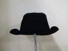 ロストコントロールの帽子