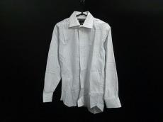 ゲイナーのシャツ