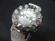 ディアバキャンの腕時計