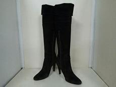 エンツォディマルティーノのブーツ