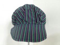 フライッツオーリの帽子