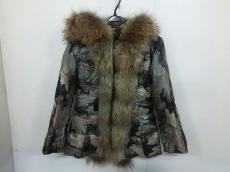 フロクロのコート
