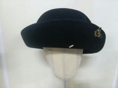 HANAE MORI(ハナエモリ)/帽子