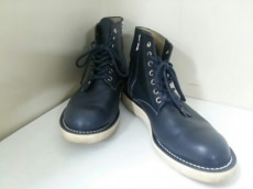 SOPHNET(ソフネット)/ブーツ