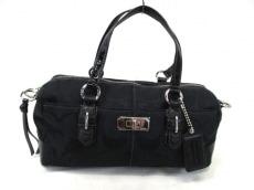 COACH(コーチ)のチェルシーサッチェルのハンドバッグ