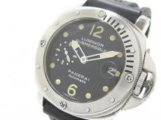 PANERAI(パネライ) 腕時計 ルミノールサブマーシブル PAM00024