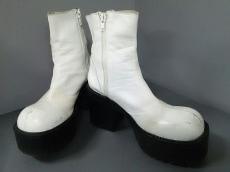 エルダンテスのブーツ