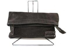 マッシモのセカンドバッグ