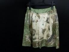 アンカドゥのスカート