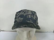 ルグランブルーの帽子