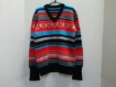 ゴロータのセーター