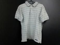 キースへリングのポロシャツ