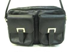 フィリップルクーのショルダーバッグ