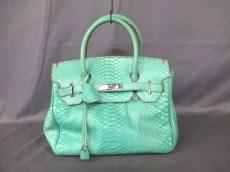 ジャンフランコ システィのハンドバッグ