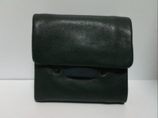 CAMPER(カンペール)/3つ折り財布