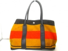 HERMES(エルメス)のガーデンパーティロカバールのトートバッグ