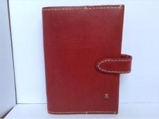 HENRY BEGUELIN(エンリーベグリン)の手帳