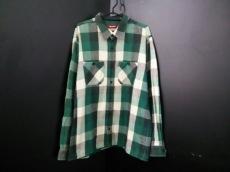 ハイドアンドシークのシャツ