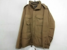 アルベルトアスペジのダウンジャケット