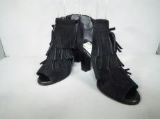ジュテのブーツ