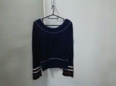 トリコシックのセーター