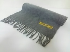 MOSCHINO(モスキーノ)/マフラー