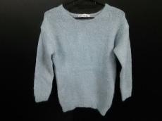 リエミラーのセーター