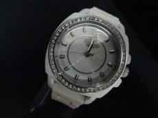コーチの腕時計