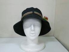 フェールラーベンの帽子