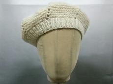 マギーの帽子
