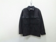 ベミジのコート