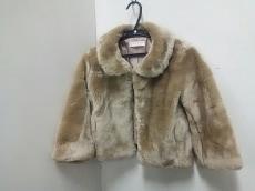 ラブズバイトモンガのコート