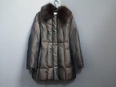 コリーヌのダウンコート