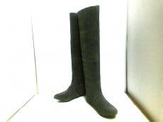 ジュジュブのブーツ