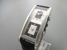 オキシゲンの腕時計