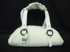 エピンドローズのハンドバッグ