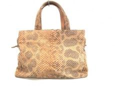 ドンナエリッサのハンドバッグ