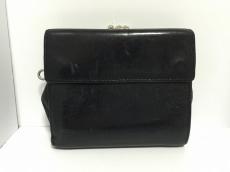yohjiyamamoto(ヨウジヤマモト)/3つ折り財布