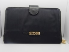 MOSCHINO(モスキーノ)/長財布