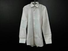 ブラックレーベルクレストブリッジのシャツ