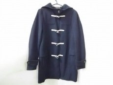 マッシモドゥッティのコート