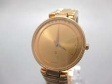 サーチナの腕時計