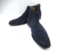 エラスティコのブーツ