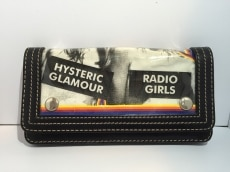 HYSTERIC GLAMOUR(ヒステリックグラマー)/長財布
