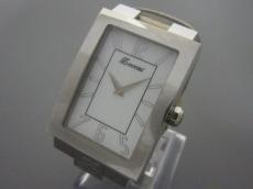 ロッカイの腕時計