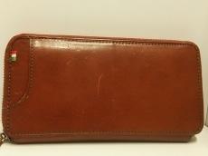 ミラグロの長財布