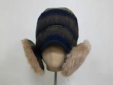 KAPITAL(キャピタル)/帽子