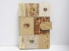 ミシェルアンジェロの手帳