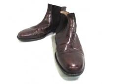 ロレンツォ バンフィのブーツ